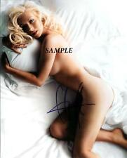 CHRISTINA AGUILERA #2 REPRINT AUTOGRAPHED SIGNED PICTURE PHOTO COLLECTIBLE AUTO