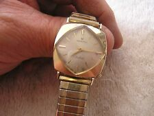Vintage Hamilton Electric 505 10K Gold Filled