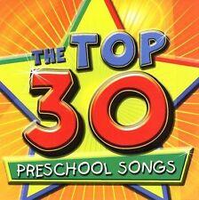 Top 30 Preschool Songs, Wiseman, Wendy, New