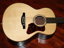 2012 Bourgeois Small Jumbo DB Signature, Koa