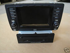 VW RADIO NAVIGATIONSSYSTEM DISCOVER MEDIA NAVI  GOLF 7 5G0035846A !!!! Nr.10