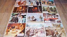 DE L' ENFER A LA VICTOIRE ! jeu 12 photos cinema lobby card 1979