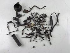 1985 Honda CB650SC/85 Nighthawk CB650/CB 650 OEM Assorted Parts & Hardware