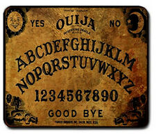 NEW Funny OUIJA Board Games Vintage Mousepad Computer Mouse Pad Mat