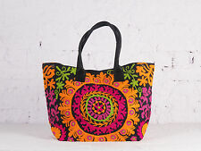 Banjara Embroidered Beautiful Gypsy Bag Hobo Suzani Women Shoulder tote Bag