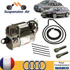 KIT REPARATION SEGMENTATION COMPRESSEUR WABCO AUDI ALLROAD C5 C6 Q7 A8
