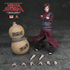 1/6 Inflames Toys RM002 Ninja Storm Ver 2.0 Naruto Gaara Male Action Figure