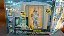 Star Trek the Next Generation Transporter #6104 Collector's Edition 083630