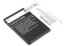 Premium Battery for Alcatel CAB32A0001C1, One Touch 918 Mix, TLiB5AB, OT-918 Mix