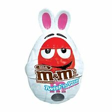 M&Ms Bunny Twist and Pour Chocolate Candy Dispenser