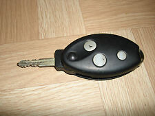GENUINE CITROEN C5, XSARA ETC ALARM REMOTE CONTROL 3 BUTTON FLIP KEY FOB- F.W.O