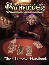 NEW - Pathfinder Player Companion: The Harrow Handbook by Staff, Paizo