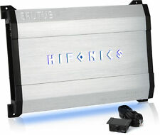 NEW! Hifonics BRX1100.1D 1100W Monoblock Brutus Series Class-D Car Amplifier