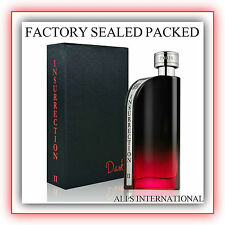 Insurrection Dark Cologne for Men By Reyane Tradition EDT Spry 3.0 Oz NEW IN BOX