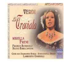 Giuseppe Verdi - Verdi: La Traviata (2004 SEALED SET 2 CD QUALITY CHECKED & FAST