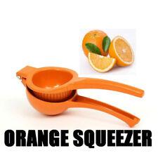 Hot! Presse Citron Métal Robuste agrumes Orange Fruit Cuisine 3Couleurs