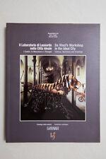 LEONARDO DA VINCI - Il laboratorio di Leonardo nella città ideale - L3 - 2009