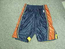 NBA Golden State Warriors Player Game Worn / Used Team Issued Shorts Size 46