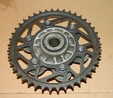 Sprocket Carrier Hub w/ 42T/525 Sprocket Ducati Monster 900/1000/ST4S/GT1000