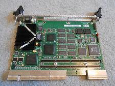 MOTOROLA MCPN750-1352A 366MHZ MPC750 COMPACT PCI MICROPROCESSOR CONTROLLER