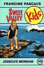 Jessica's Mermaid (Sweet Valley Kids)