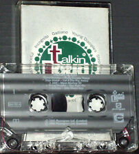 Various Talkin Loud CASSETTE ALBUM Acid Jazz Jazzdance Galliano Incognito Jalal