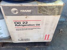 Trane Oil 22 5 Gallons