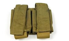 Eagle Allied Industries MLCS Double Pistol Mag Pouch SEAL MBSS LBT