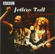 CD - Jethro Tull - In Concert - #A2511