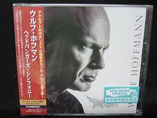 WOLF HOFFMANN Headbangers Symphony JAPAN CD Accept U.D.O.