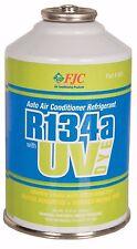 R134a, REFRIGERANT, 12.5oz. Can U.V. DYE FJC INC. Ultraviolet Dye FJC 623
