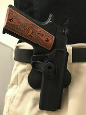 Holsters4less Kydex Polymer Roto-Holster fits Hi-Point .40 Cal, .45 ACP