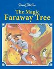 NEW The Magic Faraway Tree Retro Illustrated By Enid Blyton Hardcover