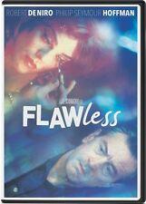 FLAWLESS (Robert De Niro) - DVD - Region 1