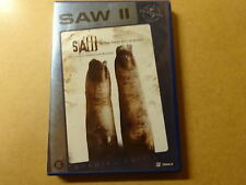 2-DISC SPECIAL EDITION DVD / SAW 2
