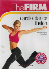 The Firm: Cardio Dance Fusion | DVD NEU