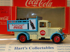 LLEDO PROMOTIONAL MODEL COCA-COLA (NEW ZEALAND)1930's FORD STAKE TRUCK LP20063A
