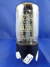 GZ34 Mullard f32/B3L1 # NOS # 165/165mA (65mA=100%) OO-Getter (9078a)