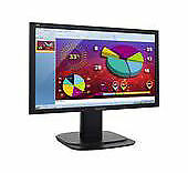 NEW Viewsonic VG2039m-LED 20in (19.5in Viewable) Ergonomic LED Monitor 20-in LCD