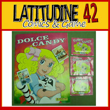 CANDY CANDY ALBUM FIGURINE COMPLETO PANINI NUOVO NEW!!