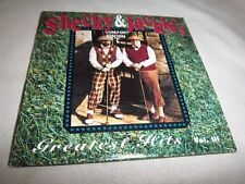 SHECKY & JACKIE'S GREATEST HITS VOL III-BON JOVI/YOUNG DISCIPLES/ETC.SACD 652 CD