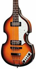 Hofner Ignition Series Vintage Violin Bass Sunburst