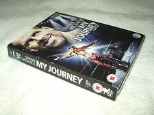 DVD Wrestling WWE Shawn Michaels My Journey 3 Disc Set