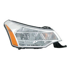 FO2503244C Head Lamp Assembly Passenger Side