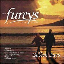 Davey Arthur - Golden Days (NEW) (2003)