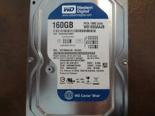 """WD WD1600AAJB-00J3A0 (See list for DCM's & Exact details) 160gb IDE/ATA 3.5"""" HDD"""