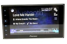 "Pioneer AppRADIO 4 SPH-DA120 Android iPhone Multimedia Player 6.2"" LCD Bluetooth"