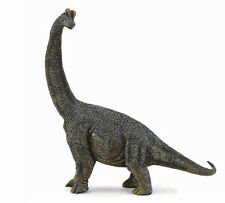 LARGE BRACHIOSAURUS DINOSAUR MODEL1:40  COLLECTA Brand New Hand Painted