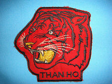 """VIETNAM WAR RE PATCH, ARVN 81st SPECIAL FORCES  STRIKE Co."""" THAN HO """""""