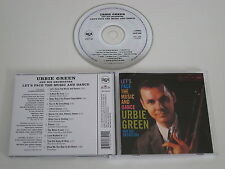 URBIE GREEN AND HIS ORCHESTRA/LET'S FACE THE MUSIC AND DANCE(RCA 74321433922) CD